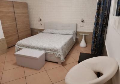 Bed And Breakfast Affittacamere Il Mirto E La Rosa